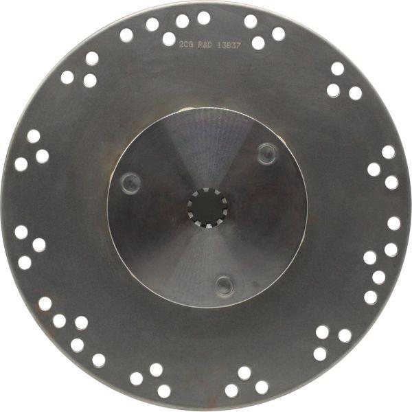 R&D Drive Plate For PRM (10 Teeth Spline, 266.7mm OD, 100 lbft Torque)
