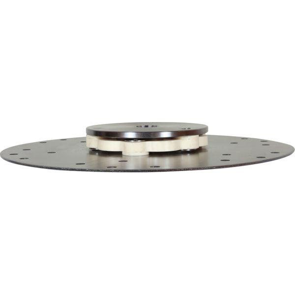 R&D Drive Plate For PRM (10 Teeth Spline, 298.5mm OD, 100 lbft Torque)