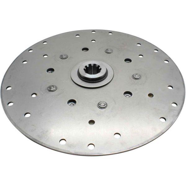 R&D Drive Plate For PRM (10 Teeth Spline, 298.5mm OD, 400 lbft Torque)