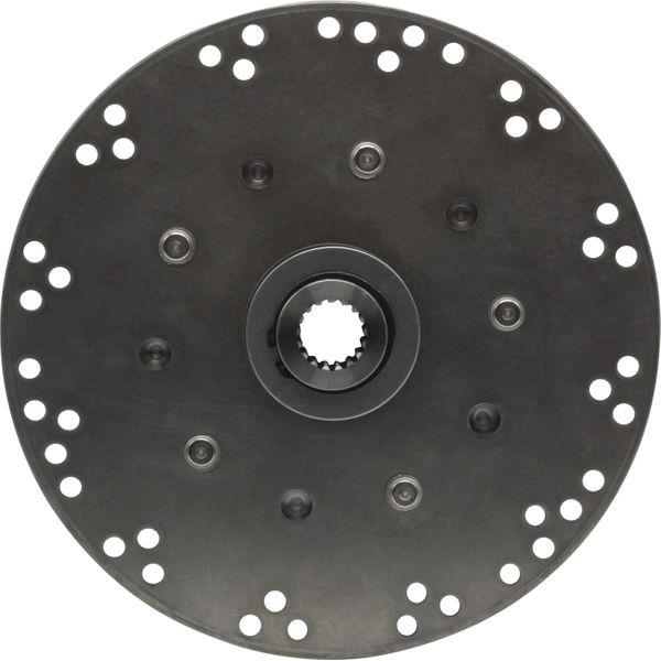 R&D Drive Plate for PRM Gearboxes (17 Teeth Spline, 266.7mm OD)