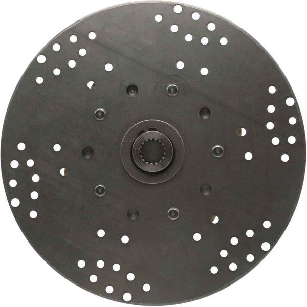 R&D Drive Plate For PRM (17 Teeth Spline, 336.5mm OD, 250 lbft Torque)