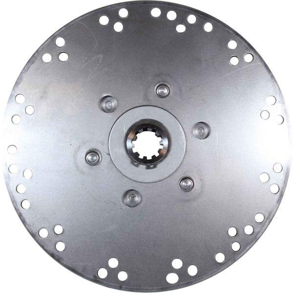 R&D Drive Plate For ZF Hurth & PRM (10 Teeth Spline / 266.7mm OD)