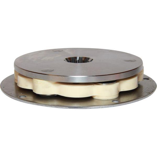 R&D Drive Plate For PRM & ZF Hurth (10 Teeth Spline, 155mm OD)