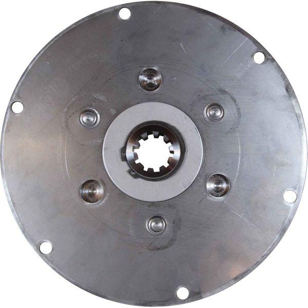 Damper Drive Plate For Hurth, PRM, TMC (10 Teeth Spline / 215.9mm OD)