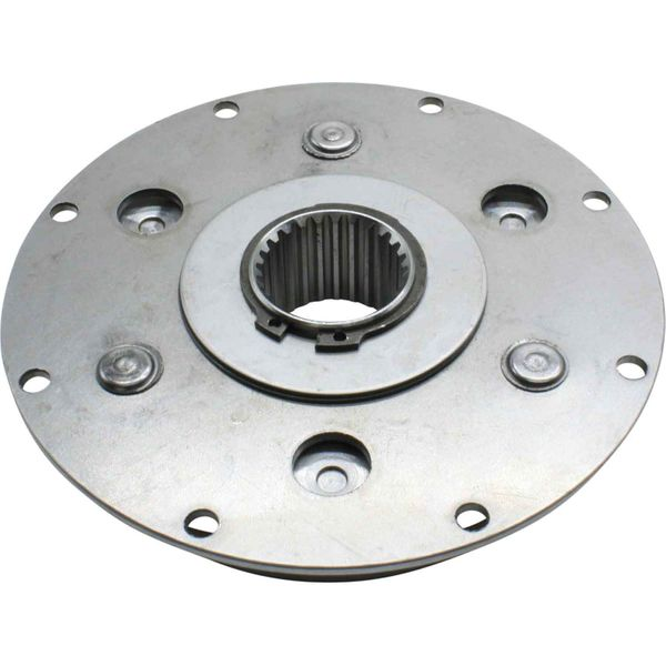 R&D Drive Plate For Borgwarner (26 Teeth Spline / 152mm Diameter)