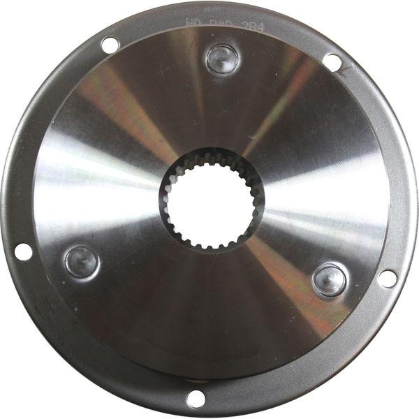 R&D Drive Plate For Borgwarner (26 Teeth Spline, 155.45mm Diameter)