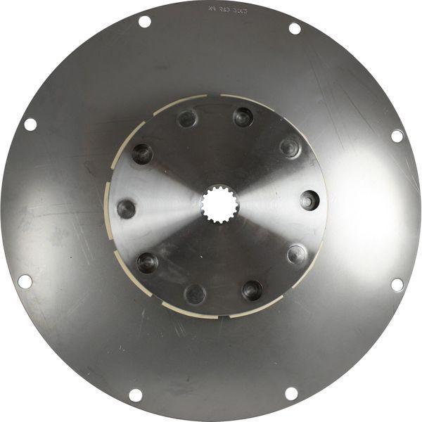R&D Drive Plate For PRM (17 Teeth Spline, 352.5mm OD, 350 lbft Torque)