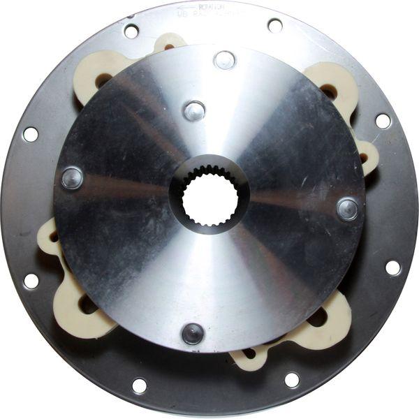 R&D Drive Plate For Borgwarner, PRM, ZF (26 Teeth Spline / 241mm OD)