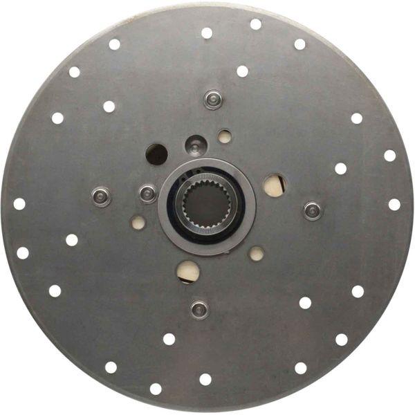 R&D Drive Plate For Borgwarner, PRM, ZF (26 Teeth Spline / 298.5mm OD)