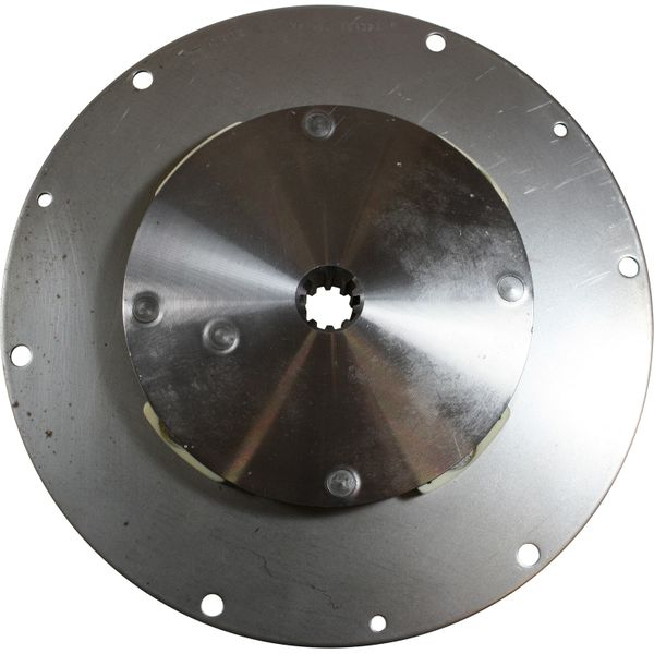 R&D Drive Plate For PRM (10 Teeth Spline / 287.4mm OD / 200 lb ft)