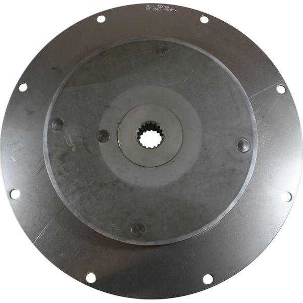 R&D Drive Plate For PRM 500 (17 Teeth Spline / 352.5mm Diameter)