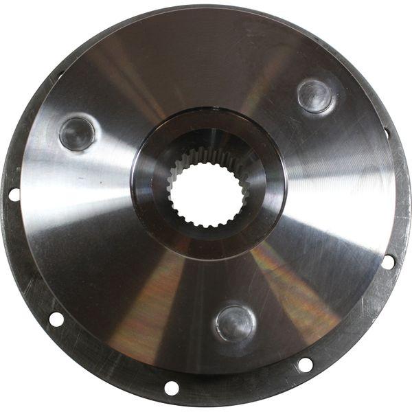R&D Drive Plate For Borgwarner (26 Teeth Spline, 180.8mm OD, 300 lbft)