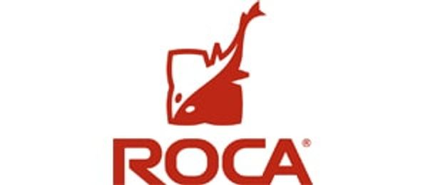 Roca Lift Handle in Heavy Duty Stainless Steel with 100mm Diameter