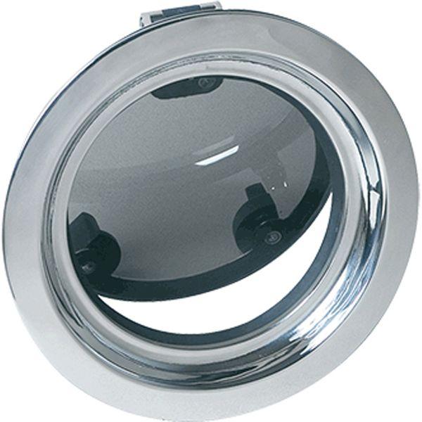 Vetus PWS31A1 Stainless Steel Porthole (198mm Diameter)