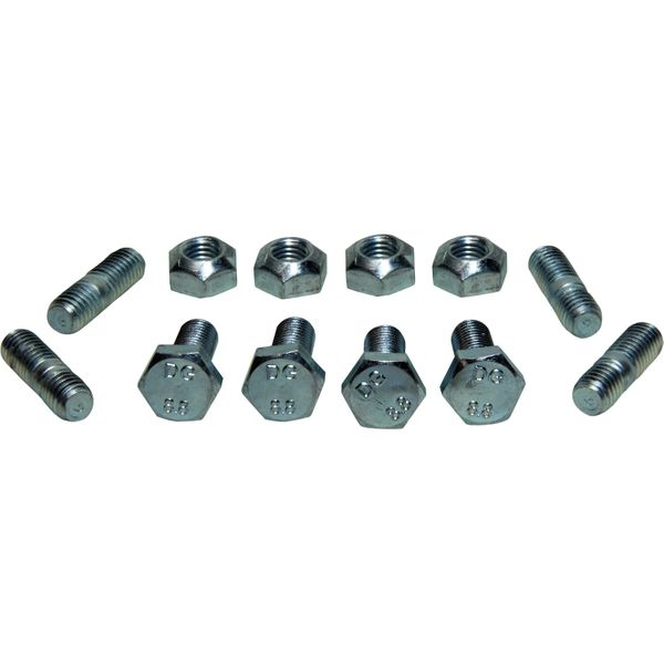 Vetus Fitting Set for Uniflex and Bullflex Shaft Couplings (M10)