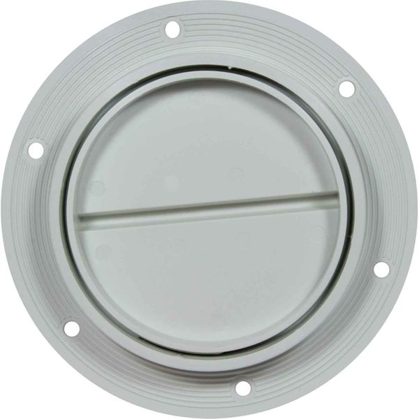 Vetus Inspection Lid for Rigid Water Tanks (With Fittings)