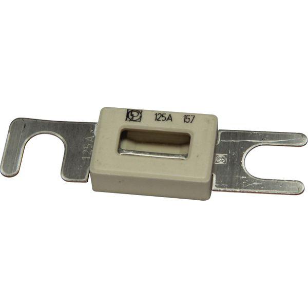 Vetus ZE125 Slow Blow Fuse (125A)