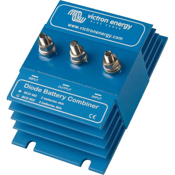 Victron Argo BCD 802 Diode Battery Combiner