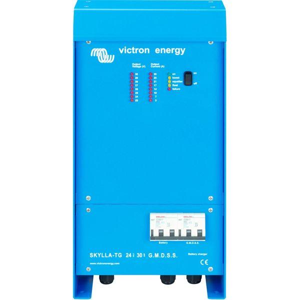 Victron Skylla-TG GMDSS Battery Charger (24V / 30A)