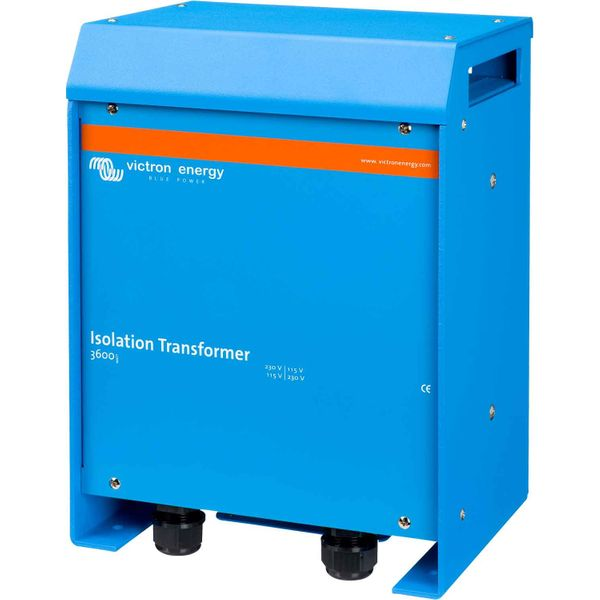 Victron Electric Isolation Transformer (3600W)