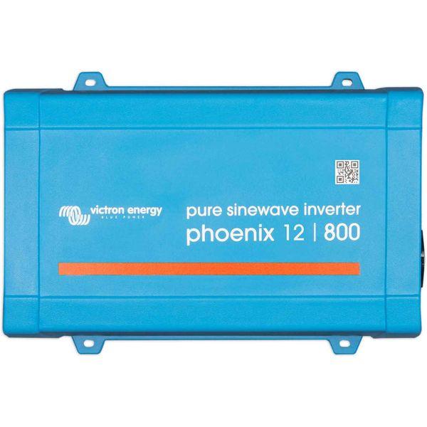 Victron Phoenix VE.Direct Sine Wave Inverter (12V / 800VA)