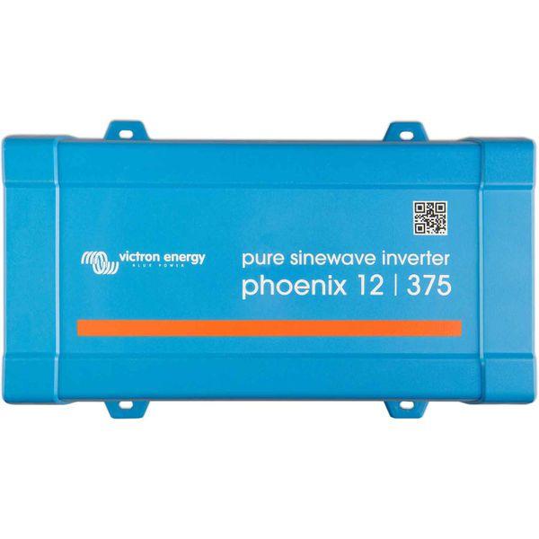 Victron Phoenix VE.Direct Sine Wave Inverter (12V / 375VA)