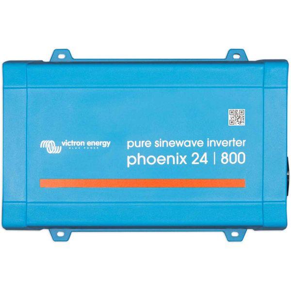 Victron Phoenix VE.Direct Sine Wave Inverter (24V / 800VA)