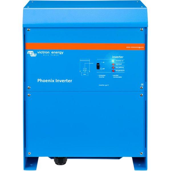 Victron Phoenix Sine Wave Inverter (24V / 3000VA)