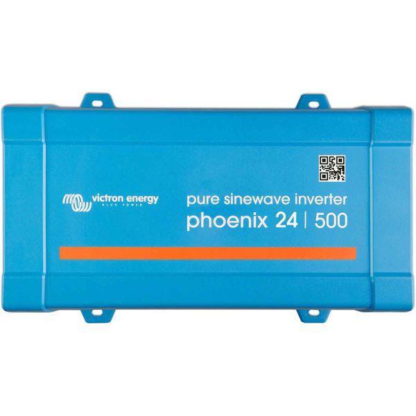 Victron Phoenix VE.Direct Sine Wave Inverter (24V / 500VA)