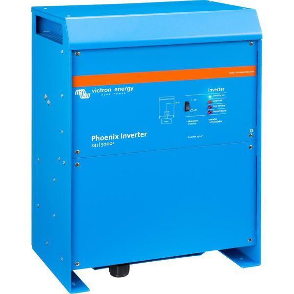 Victron Phoenix Sine Wave Inverter (24V / 5000VA)