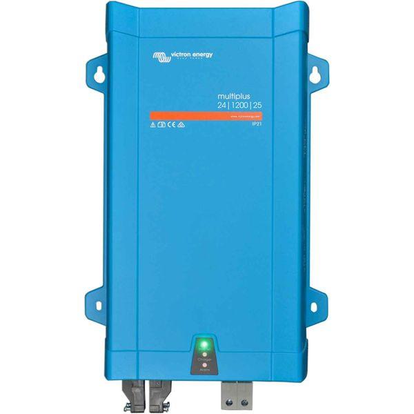 Victron MultiPlus Inverter/Charger (24V / 1200VA)