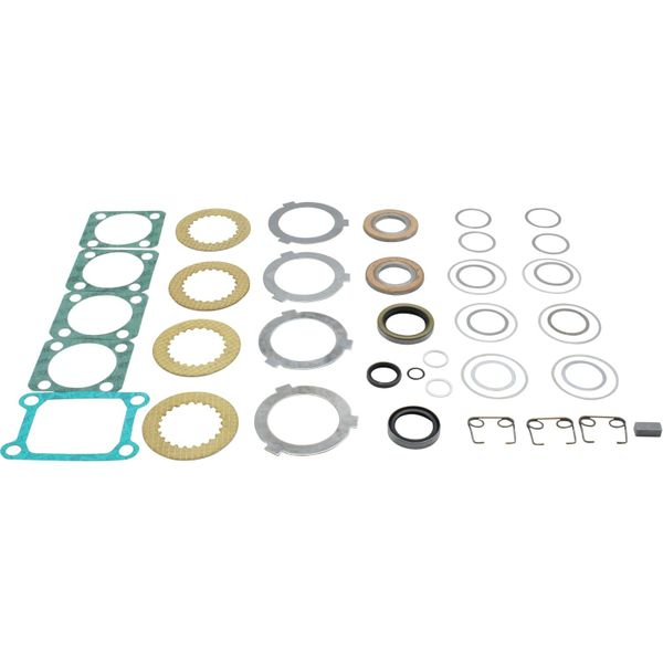 ZF Gasket and Seal Kit for ZF 3M, 5M, Hurth HBW 35 & HBW 50 Gearboxes